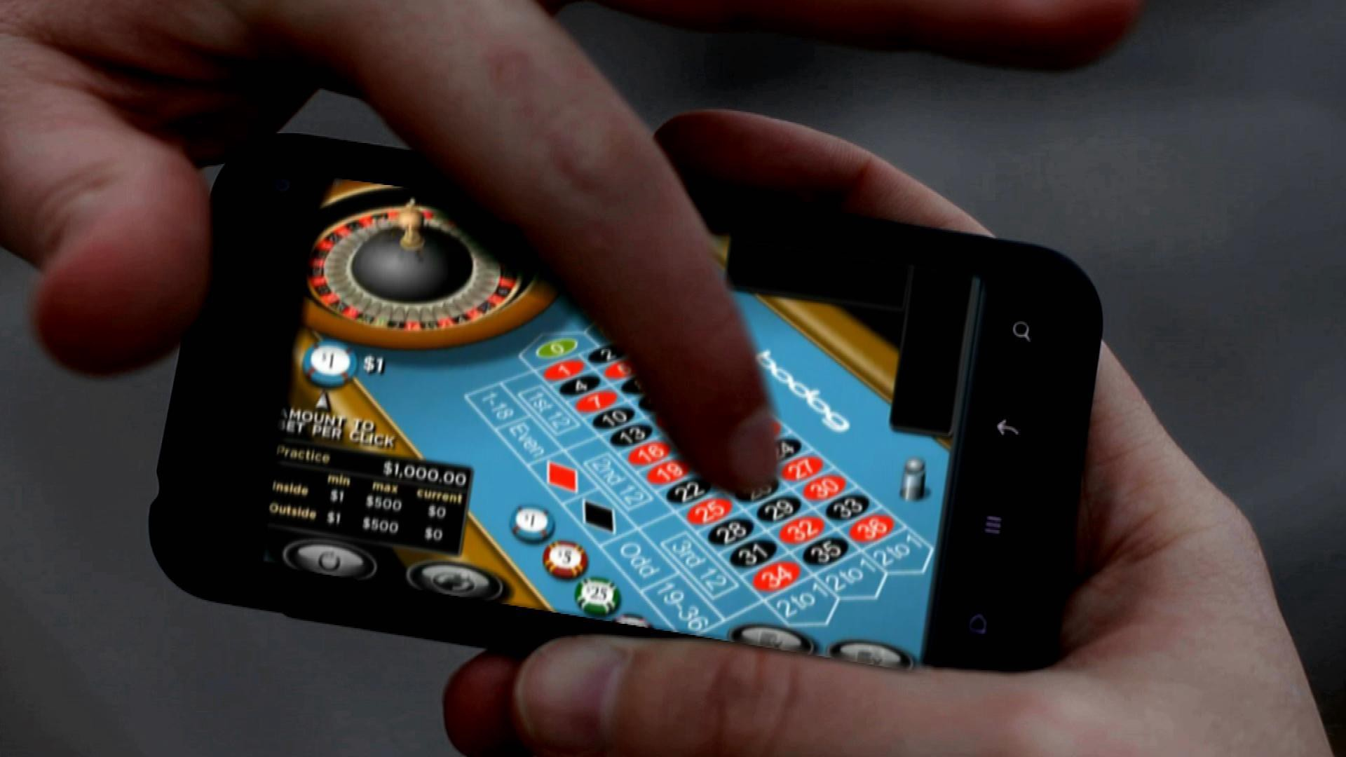 The Benefits of Using Mobile Gambling Apps